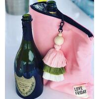 Love Friday Insulated Universal Bag- Perth Pale pink